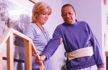 Hot Spots in Nursing Home Litigation